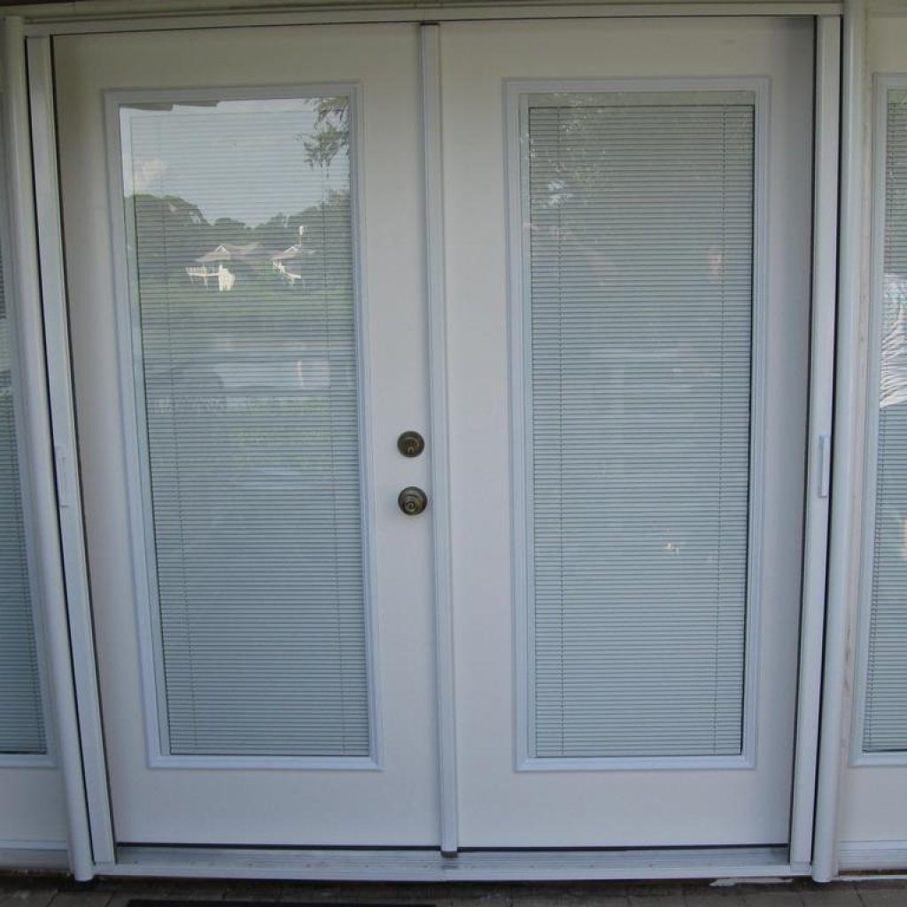 Best Sliding Glass Doors With Blinds Inside Blinds For French Doors Custom French Doors Sliding Glass Door Blinds