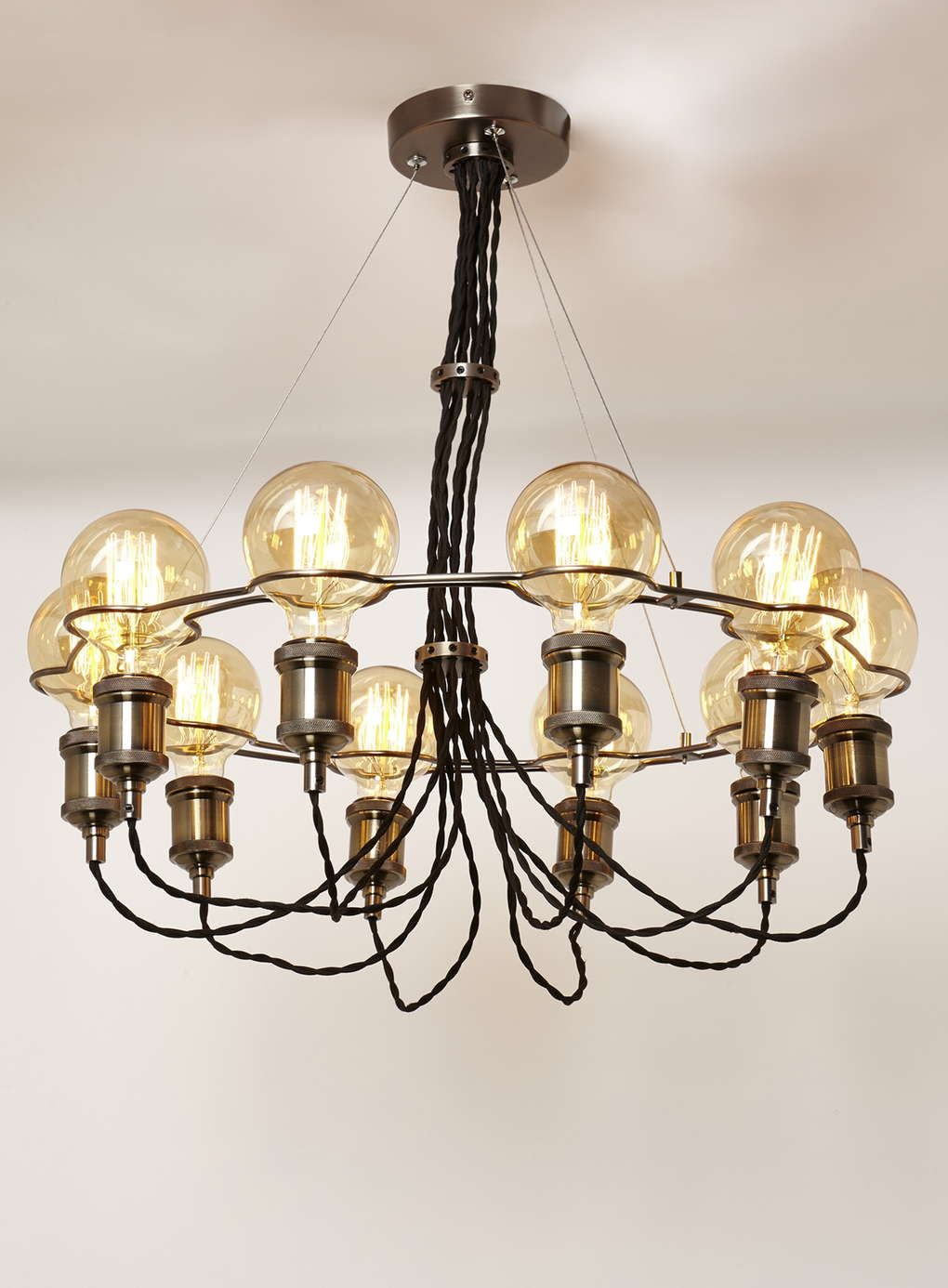 Copper soho chandelier bhs kids room france pinterest bhs copper soho chandelier bhs arubaitofo Image collections