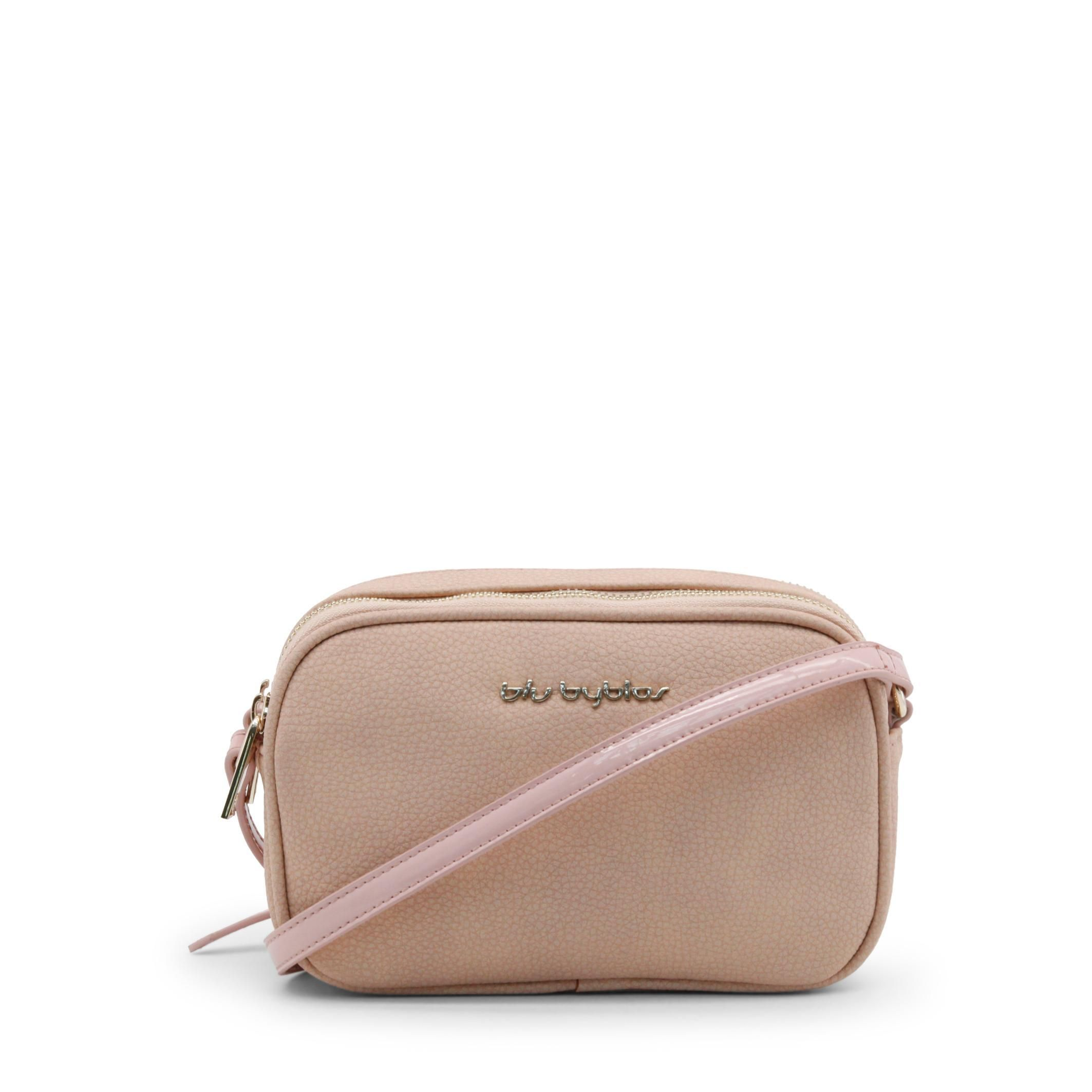 half off 56086 60c73 Blu Byblos - TAPIR_680457   Products   Pink crossbody bag ...