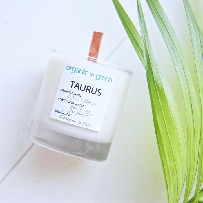 Sagittarius - Zodiac Candle With Gemstone #candlecolormeanings Sagittarius - Zodiac Candle With Gemstone – Organic to Green, Inc. #candlecolormeanings