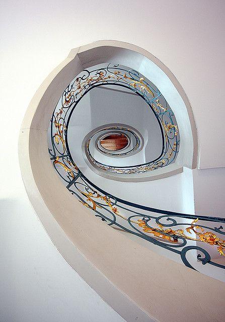 Best Pin By Barbara Sucherman On Spirals Iron Work Spiral 400 x 300