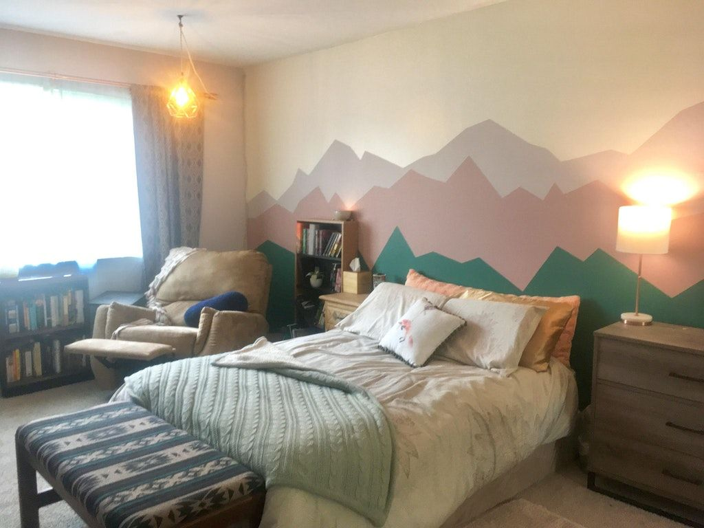 My perfectly cozy bedroom, Denver CO : AmateurRoomPorn ...