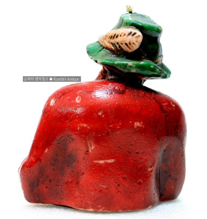 금희의 앤틱창고 :: 독일 바이에른 지방의 파이프 문 할아버지 /독일작품초