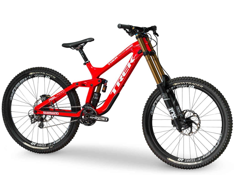 Session 9 9 Dh 27 5 Race Shop Limited Trek Bikes Bicis Mtb