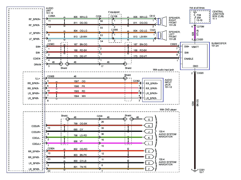 Ford Pats Wiring Diagram Bookingritzcarlton Info Electrical Wiring Diagram Trailer Wiring Diagram Diagram