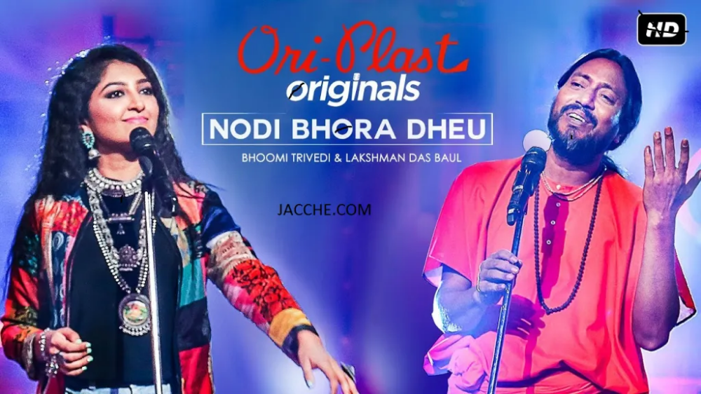 Nodi Bhora Dheu Music videos, Bengali song, Music labels