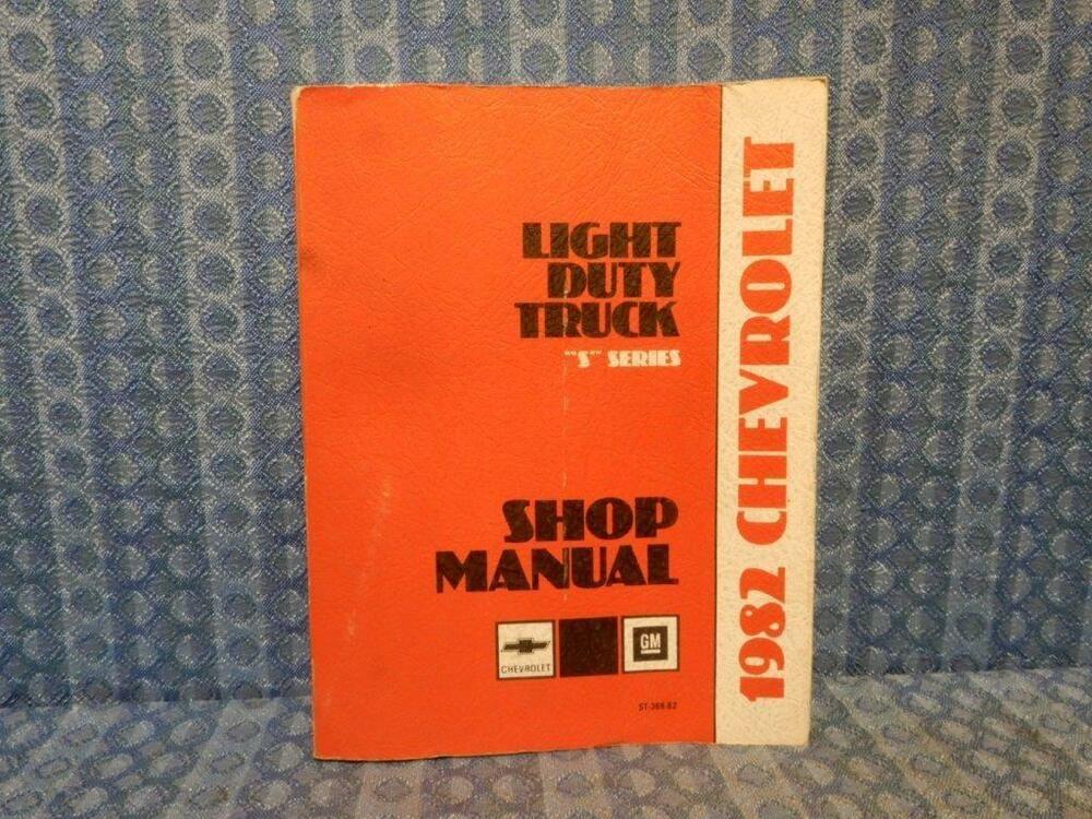 1983 CHEVY CHEVROLET CELEBRITY Service Repair Shop Manual OEM FACTORY 1983 BOOK