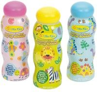 Squeeze n blow pop-up bubbles ~ Bought these today - wonderful