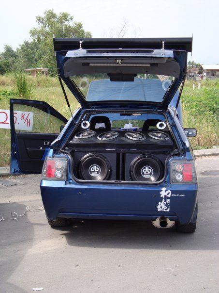Dang Surround Sound Setup Ideas For Your Car Car Sound System