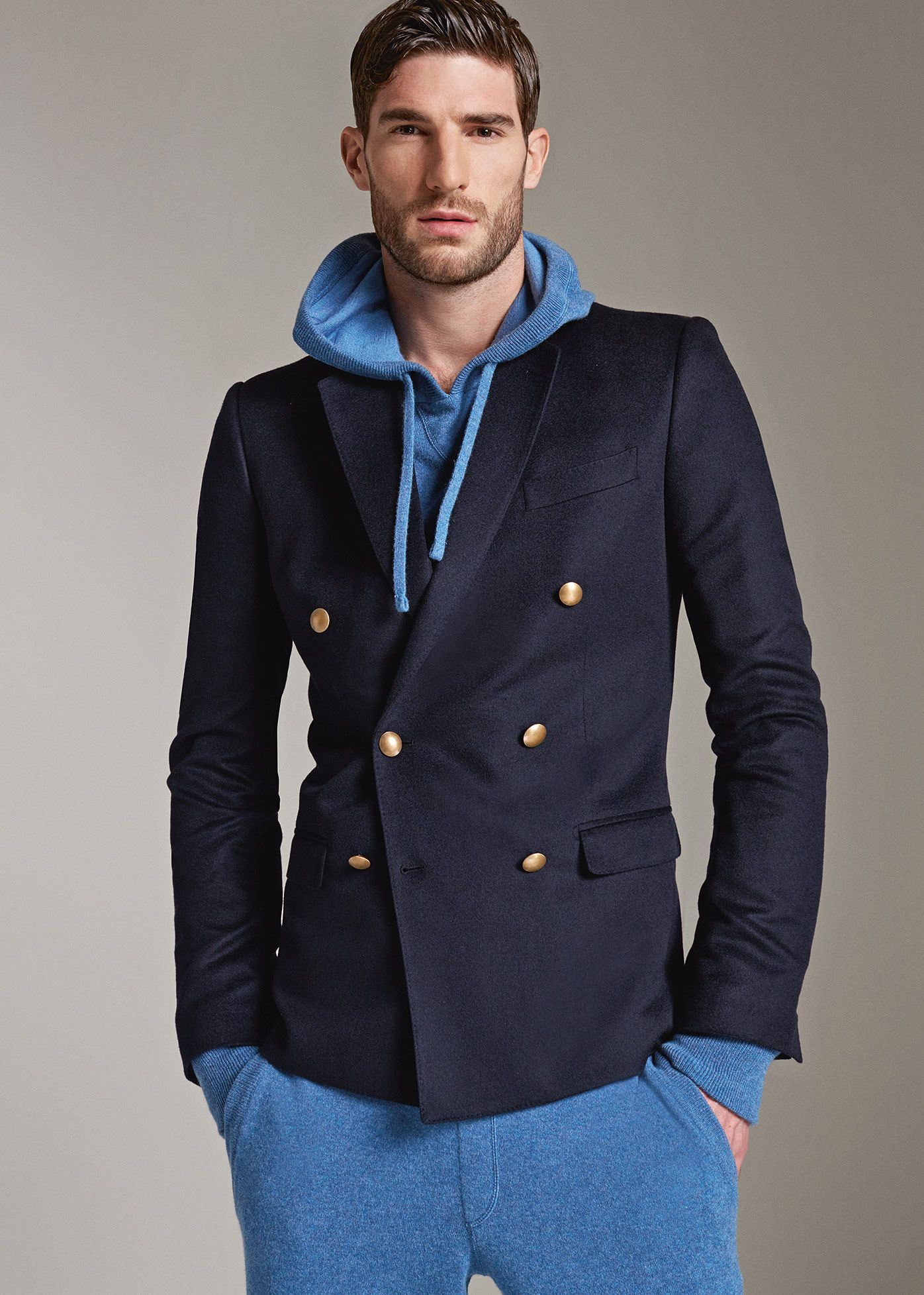 dd0e4cc8a7c2 Dolce   Gabbana Men s Clothing Collection Winter 2016