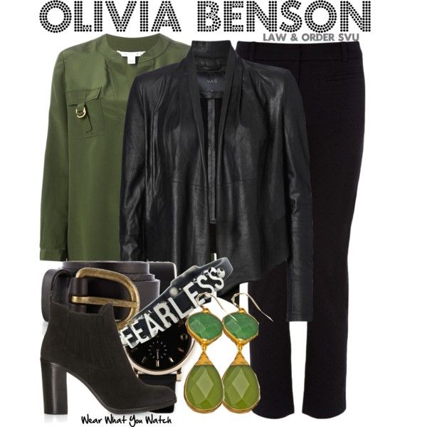 96932f36f1b Law & Order SVU in 2019 | Pictures | Fashion, Character inspired ...