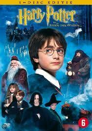 Harry Potter en de Steen de Wijzen