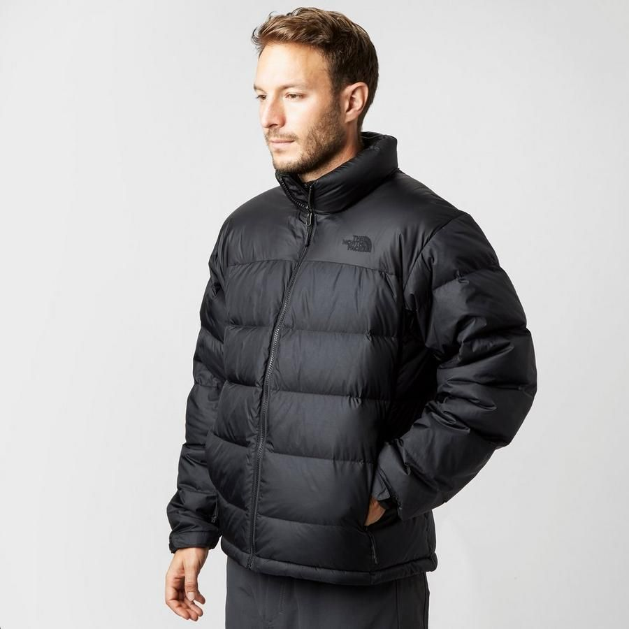 The North Face Men's Nuptse 2 Down Jacket