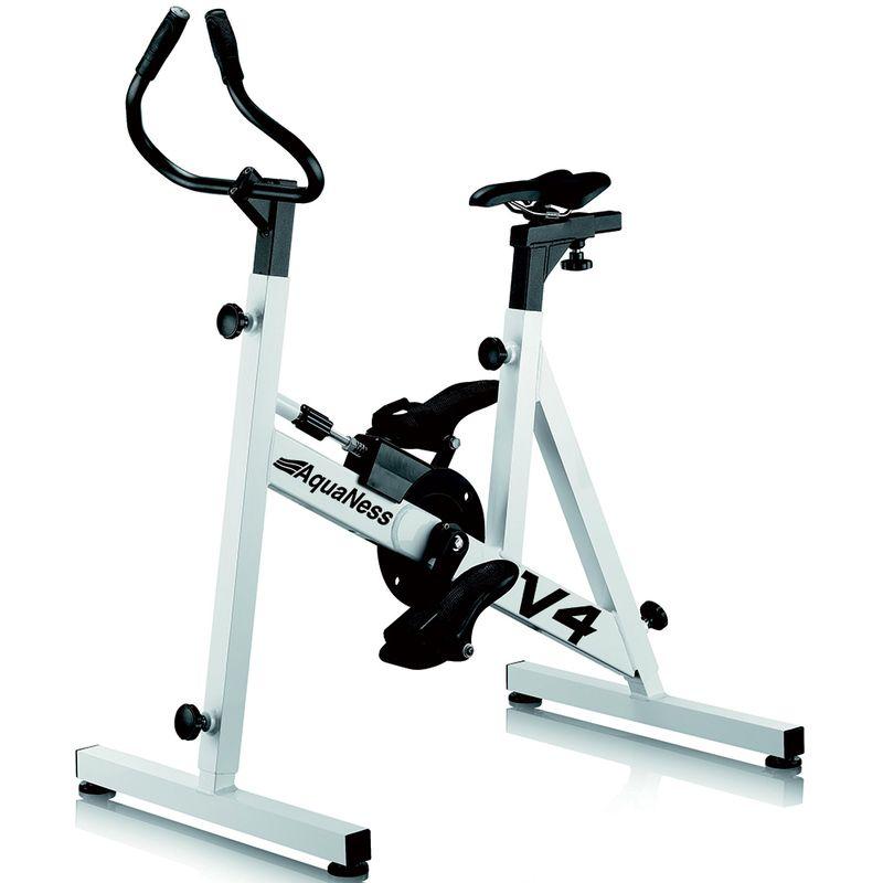 Velo Et Tapis Roulant De Piscine Stationary Bike Gym Equipment