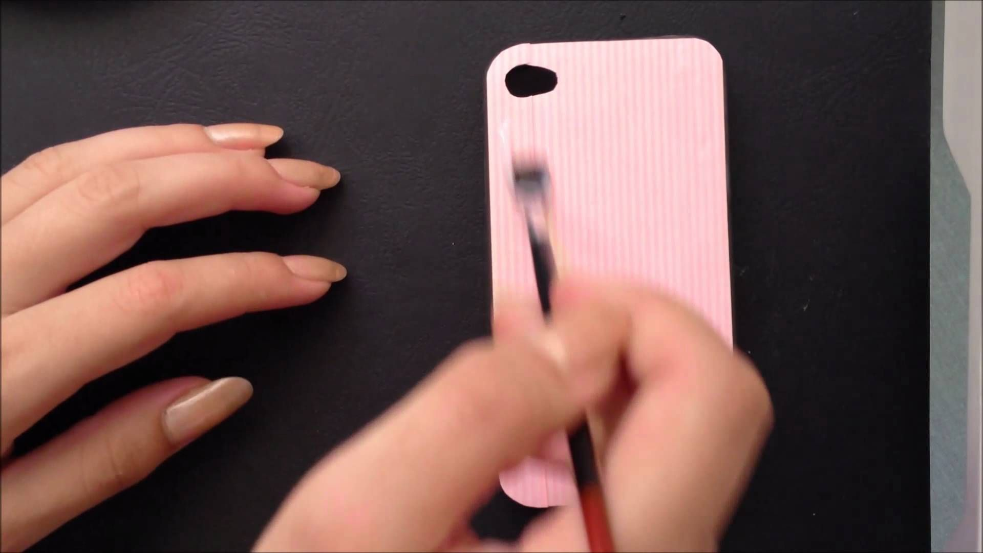 watch phone henna youtube easy tutorial decorate art decorated decor your aroosa diy by case