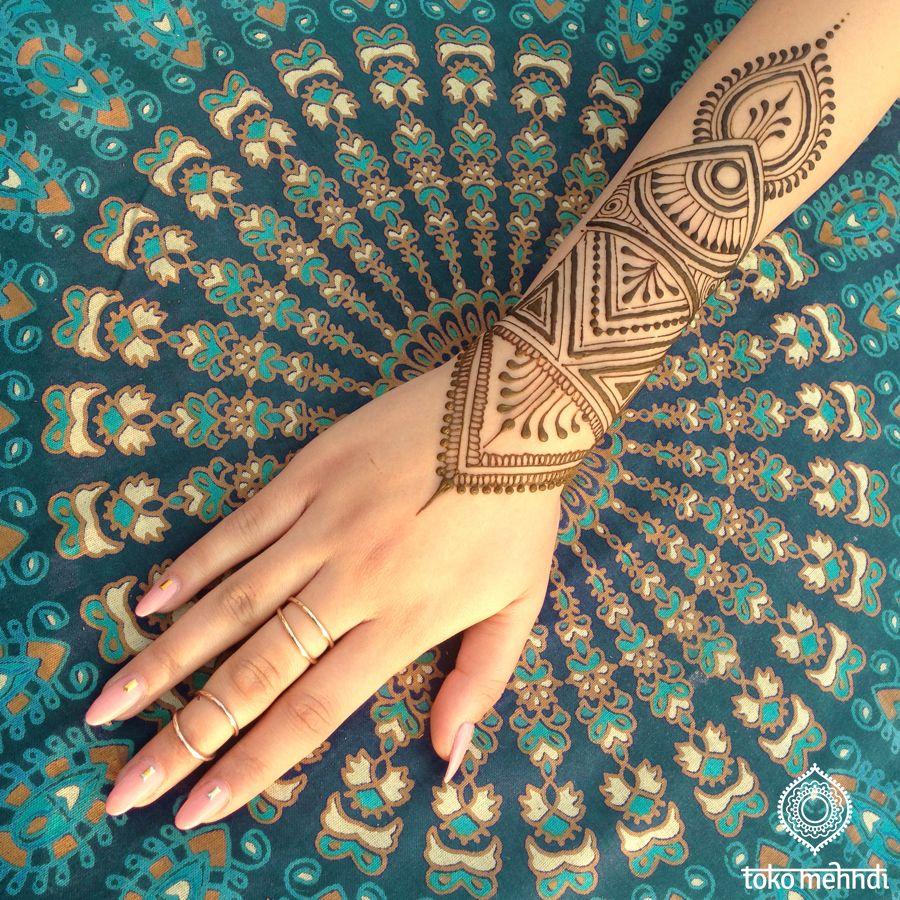 Henna sleave toko mehndi henna pinterest hennas mehndi and