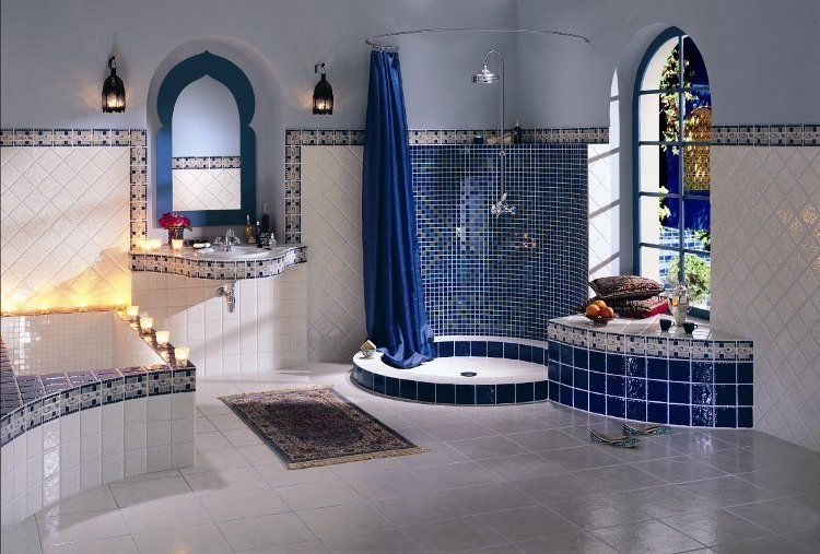 Epingle Sur Moroccan Interior Design