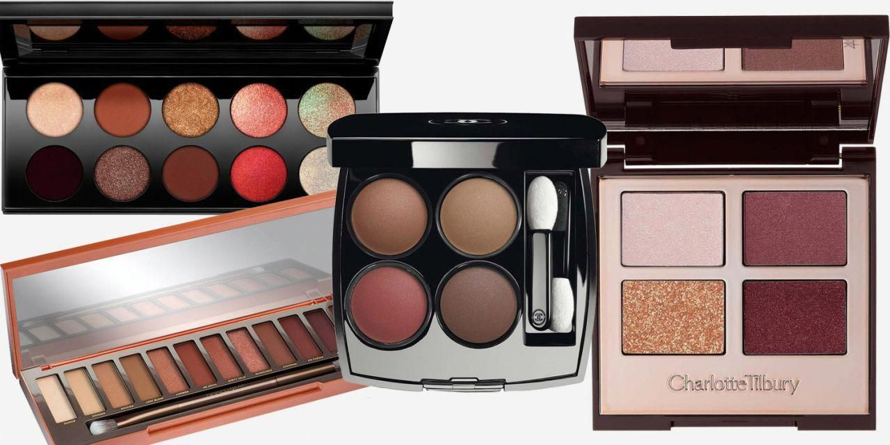 The 7 Best Eyeshadow Palette for Green Eyes