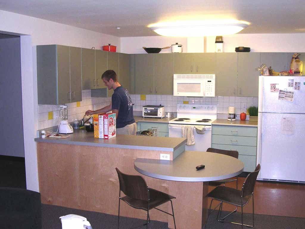 Kitchen At Nordheim Court Home Decor Room Decor