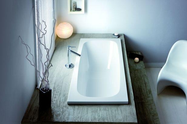 Vasche Da Bagno Hoesch : Hoesch rechteck badewanne capri bagno bagni bagno