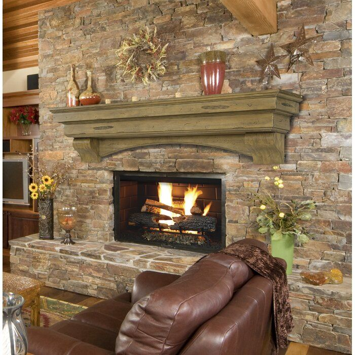 Pin By Jamie On Fireplace Remodel In 2020 Fireplace Mantel Shelf Brick Fireplace Mantles Fireplace Shelves