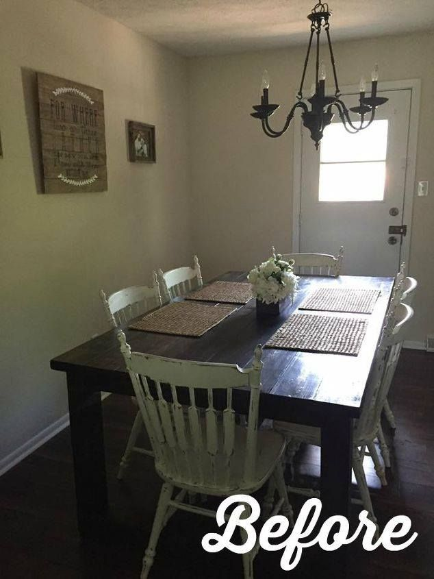 These Dining Room Makeover Ideas Cost Just 100 But They Will Make You Smile Every