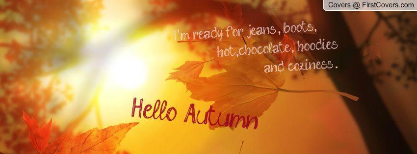 Explore Hello Autumn, Fall Cards And More!