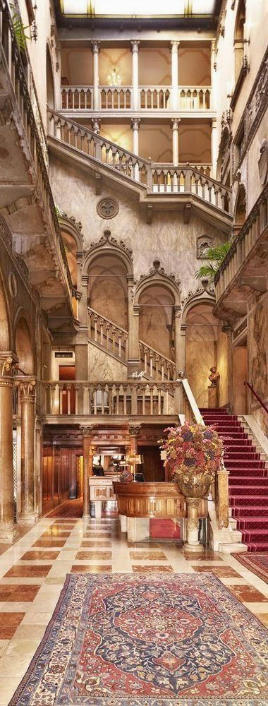 Rooms: Hotel Danieli Venice Is One Of The Most Beautiful 5-Star