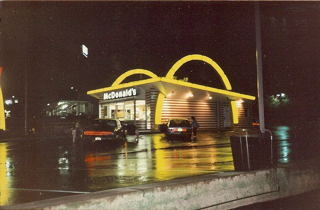 Mcdonalds In Scranton Pa Scranton Lackawanna County Local History