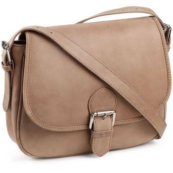 Munich Leather Bag Hotter