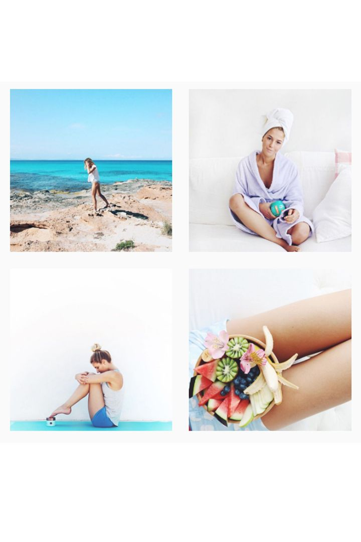 Instagrammers del momento  http://stylelovely.com/galeria/instagrammers-del-momento/