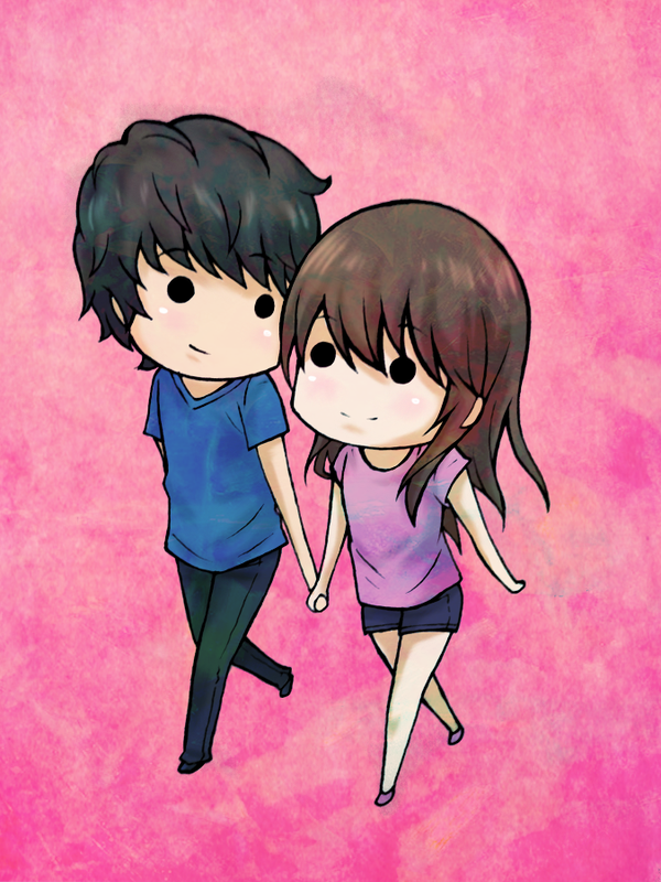 Old Doodle 11 Cute Drawings Of Love Cute Couple Pictures Cartoon Cute Profile Pictures