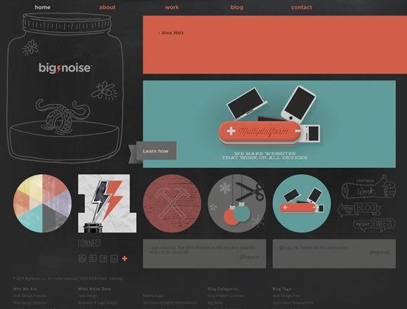 Pin On Webdesign