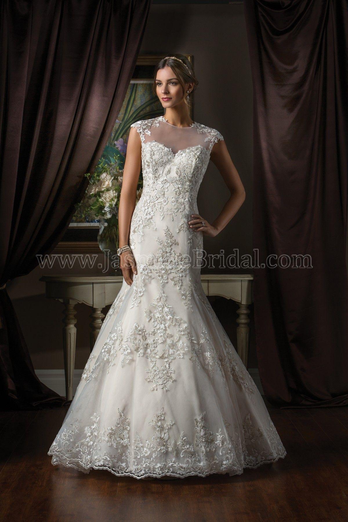 Best vintage wedding dress designers  Dress  COLLECTION COUTURE SPRING   T  Jasmine Bridal