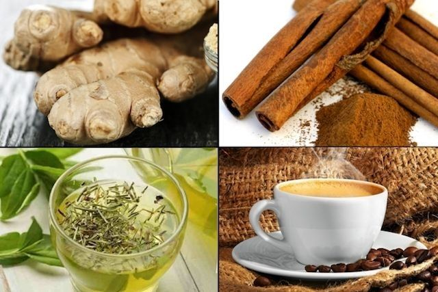 8 Alimentos Termogenicos Que Aceleram O Metabolismo E Ajudam A