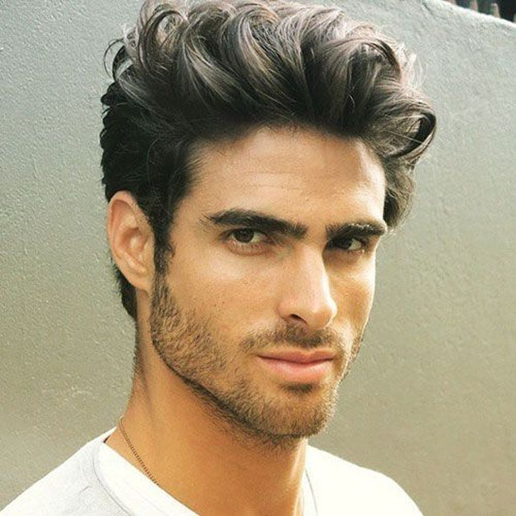 34 trendy haircut ideas for men this year 2020 in 2020