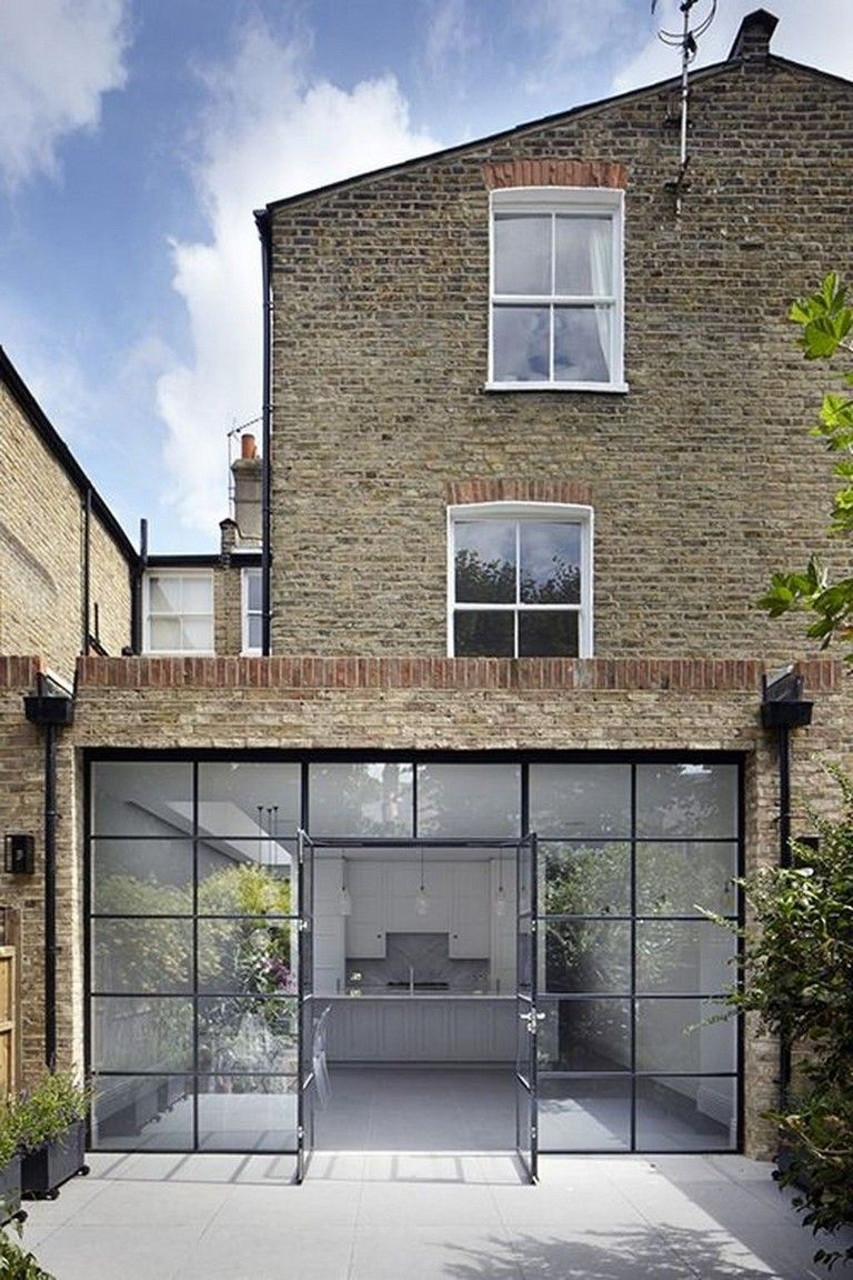47 Stunning Ideas For Beautiful House Extension Page 5 Of 49 Backyard house extension ideas