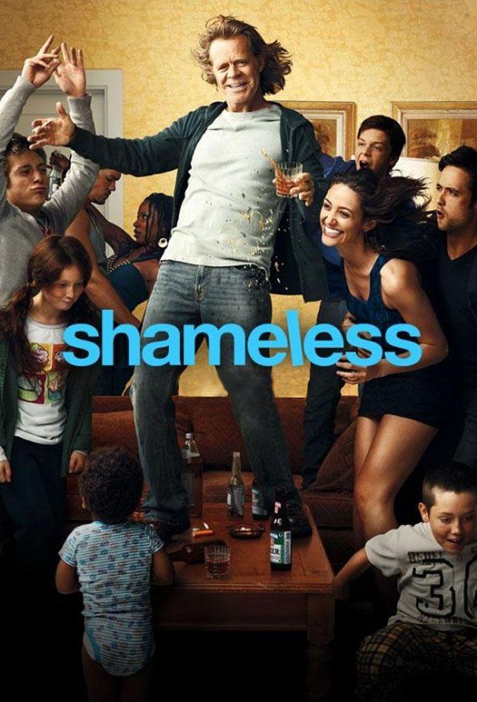 Shameless Tv Series 2011 Emmy Rossum William H Macy