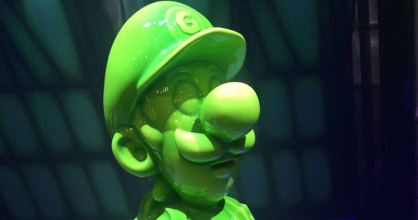 How To Get A Rank In Luigi S Mansion