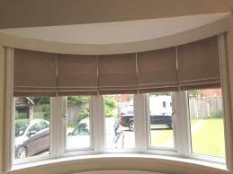 Image Result For Blinds Bow Window Curtains In 2019 Modern