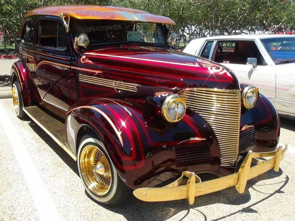 Estilo Car Club Dallas, Tx.   RANFLAS   Pinterest   Cars