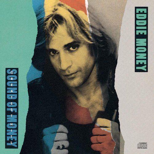 Eddie Money Eddie Money Greatest Hits The Sound Of Money Vinyl Record Album Rock And Roll Money Songs