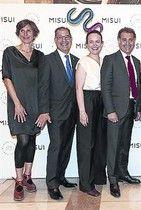 Unión Suiza presenta Misui, su nueva marca