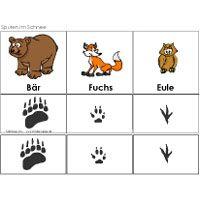 Projekt Winter Kindergarten Und Kita Basteln Und Spiel Ideen Kinder Tag Kindergarten Spiele Kindergarten