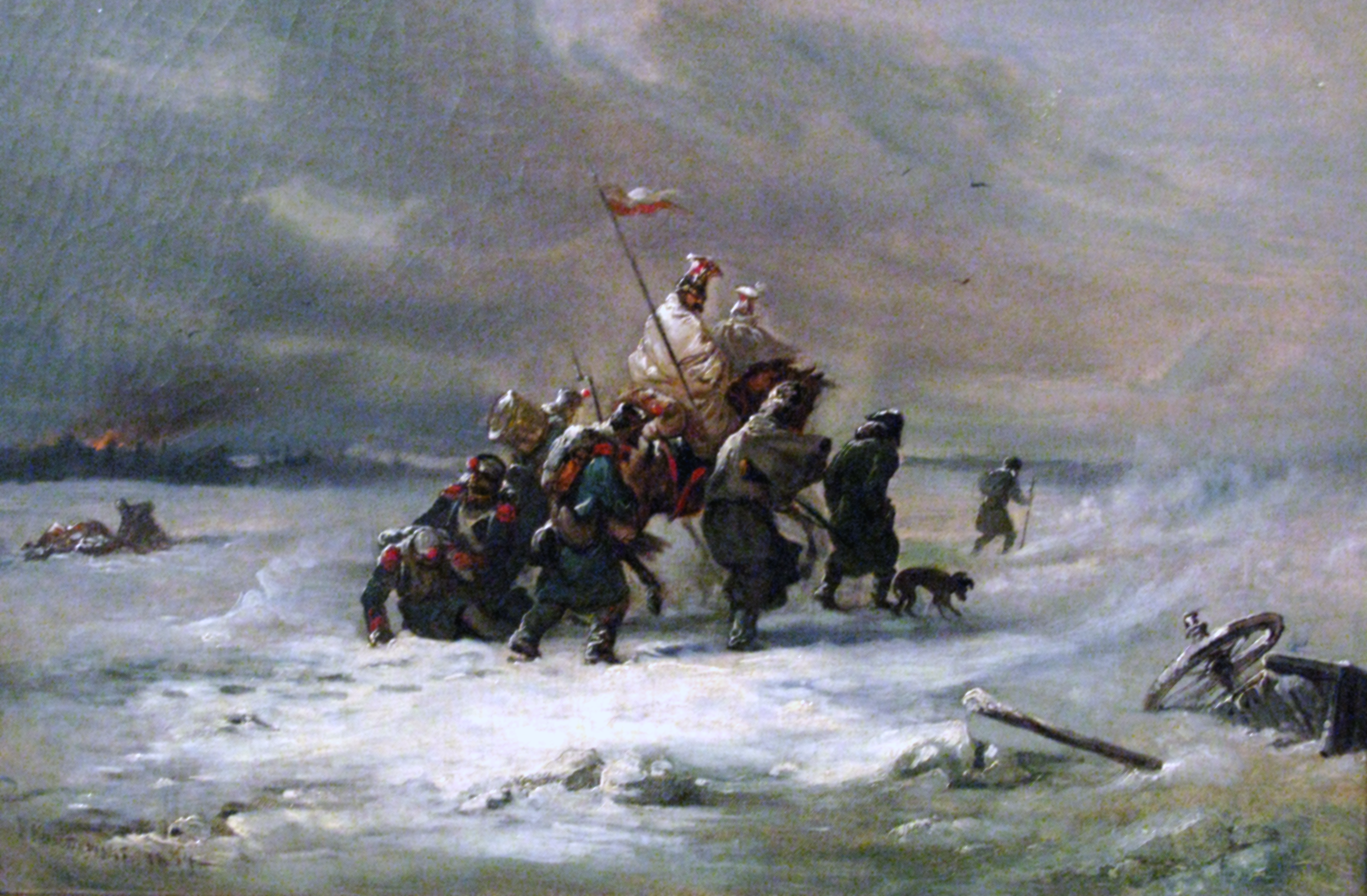 Napoleon's Lost Army: The Soldiers Who Fell