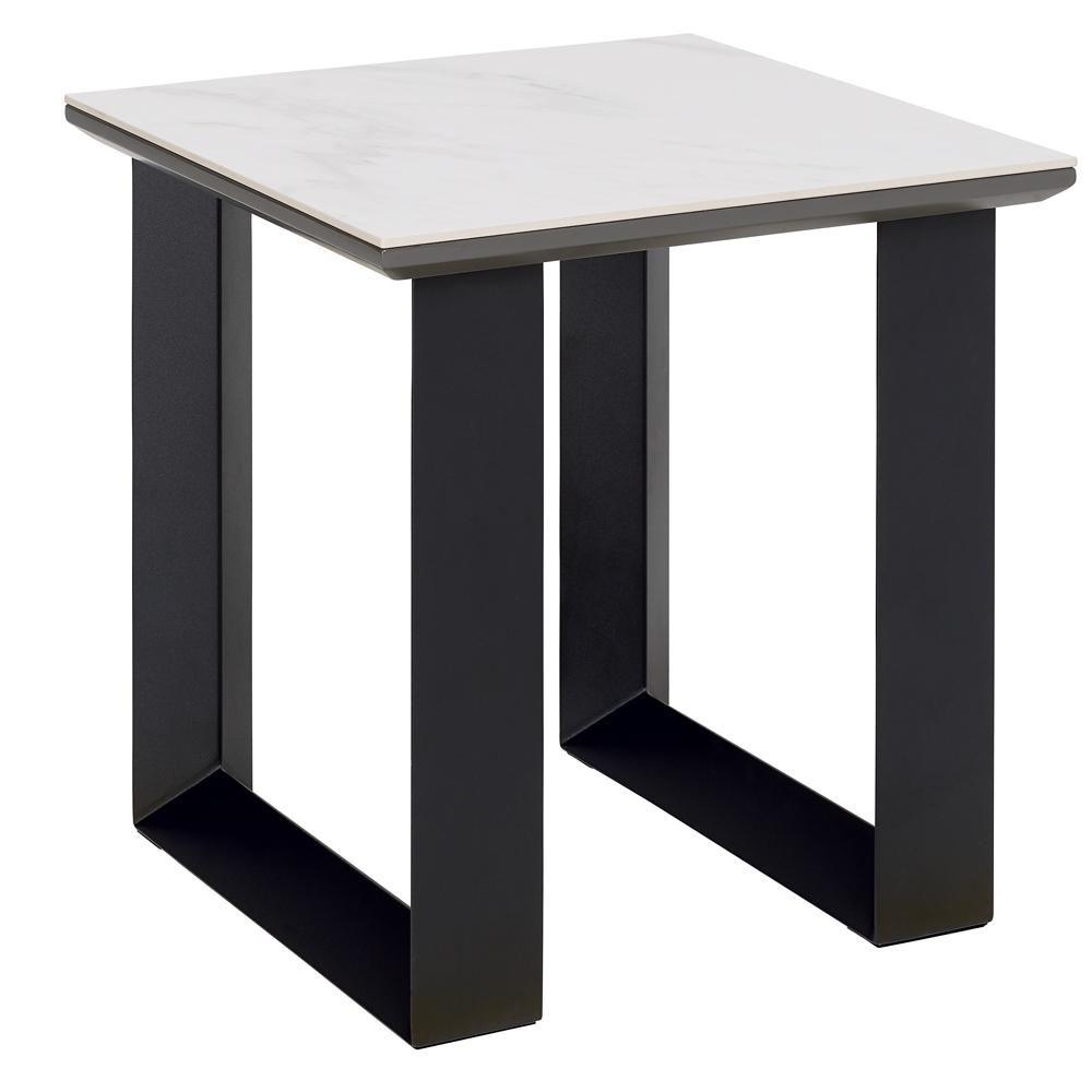 Dfs Dwell Side Table Teno White Stone In 2021 White Marble Side Table Living Room Side Table White Side Tables [ 1000 x 1000 Pixel ]