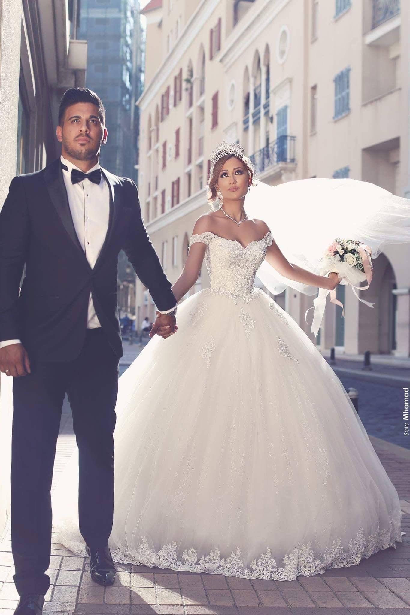Pin von Joey Barragan auf Wedding Dresses Princess | Pinterest