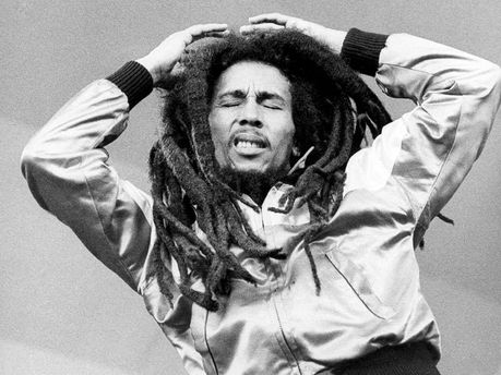 The Influence of Bob Marley's Music – Music In The World