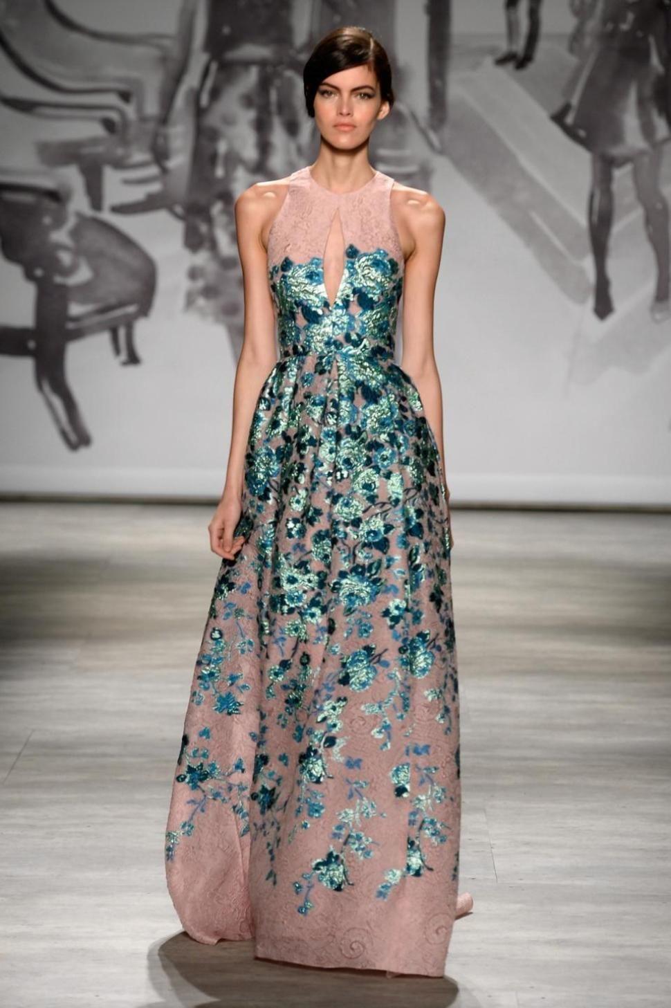 New York Fashion Dresses