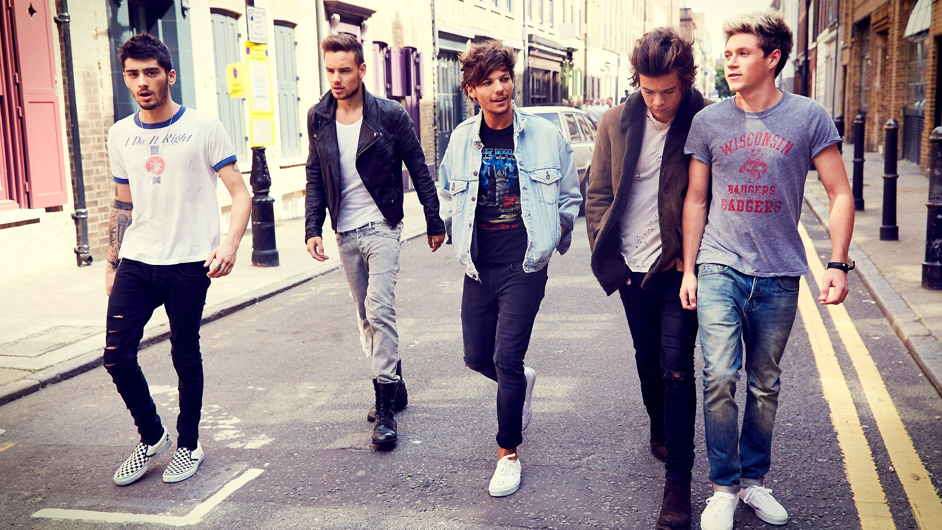 For Your Desktop 47 Top Quality One Direction Wallpapers